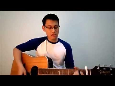 Mimpi Yang Sempurna  Peterpan Ezri Shah acoustic