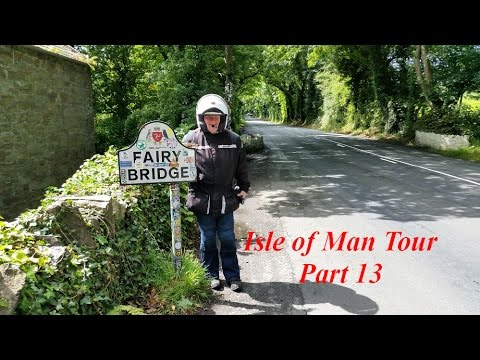 Isle of Man Tour 2015-Pt 13