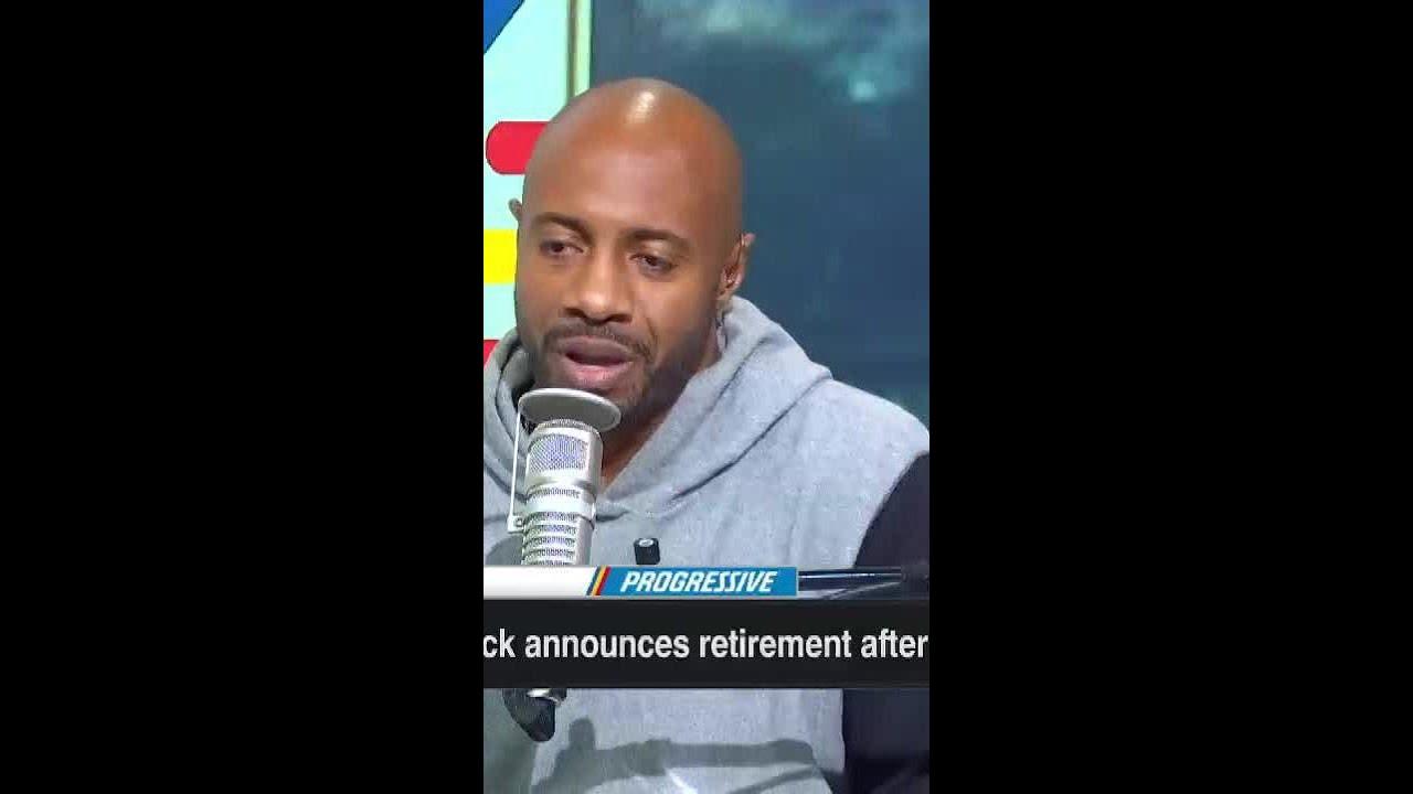 JJ Redick announces his NBA retirement