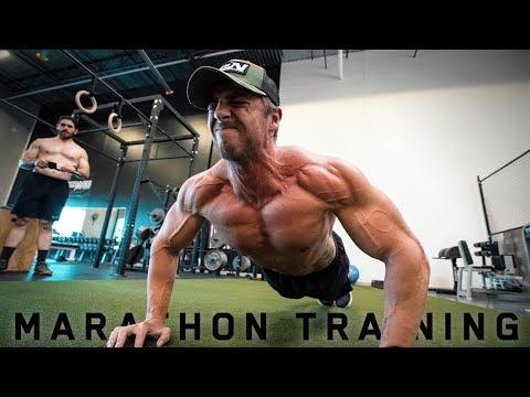 Running 6 Day A Week, 1 Day Off | Marathon Training