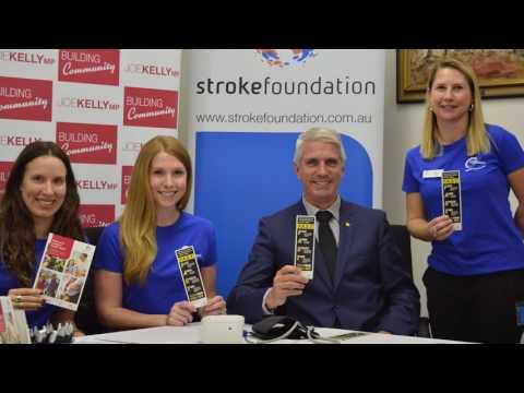 National Stroke Week 2016