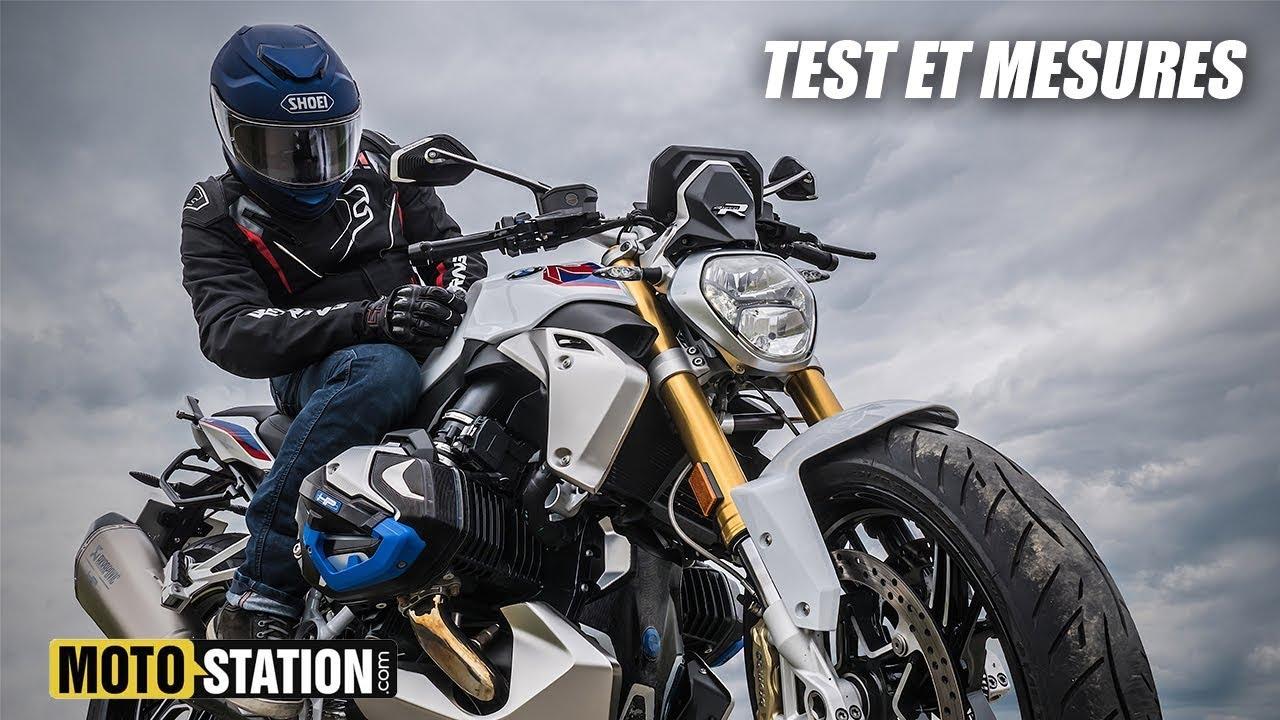 Essai BMW R1250R 2019 par Moto-Station