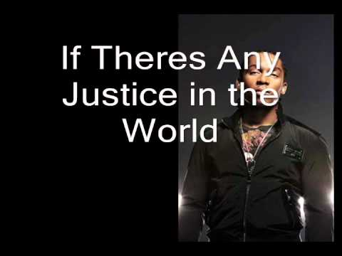 Lemar - If There's Any Justice W/Lyrics