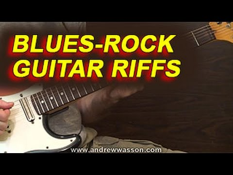 blues rock guitar riffs youtube. Black Bedroom Furniture Sets. Home Design Ideas