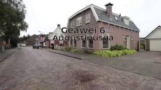 Geawei 6 Augustinusga | De Flexibele Makelaar
