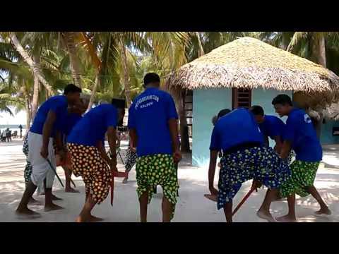 Lakshadweep - Kadmat Island - Folk Dance