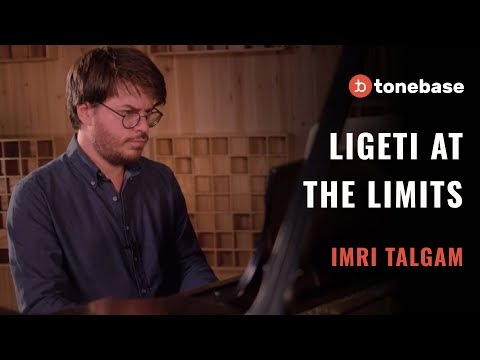 Ligeti Études: At the Limits of Human Performance (with Imri Talgam)