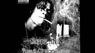 Nappy Jizzle - They Ain't Know Ft. Prodigal (Prod. By Frankie J)