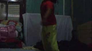 dança loca
