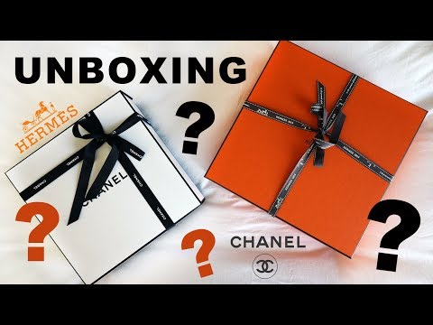 luxury-unboxing-video- -from-my-favorite-skincare-and-fragrance-brands