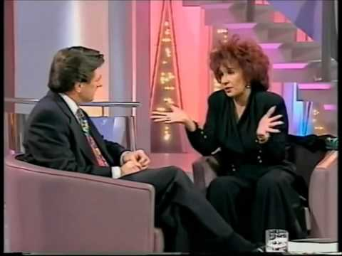 Dame Shirley Pebble mill 1994