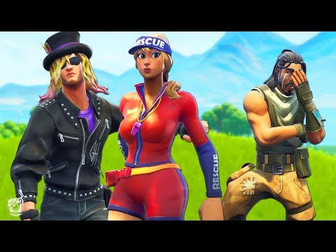 NOOB CATCHES GIRLFRIEND CHEATING?! - A Fortnite Short Film