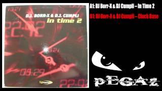 DJ Borr X & DJ Cumpli – Clock Base