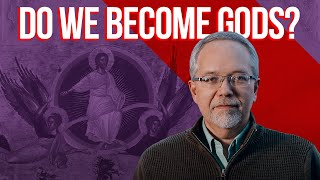 Gambar cover Do We Become Gods? A look at Theosis with Dr. Michael Heiser
