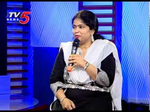 Singer Usha Sings O Cheliya Naa Priya Sakhiya Song in PREMIKUDU Movie   Special Interview   TV5 News