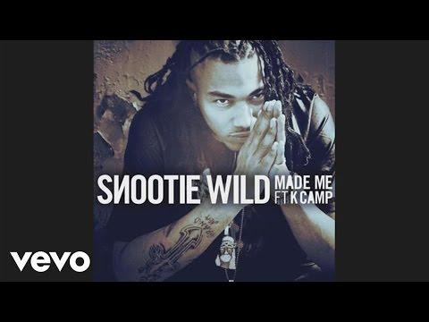 Snootie Wild - Made Me (Audio) ft. K Camp