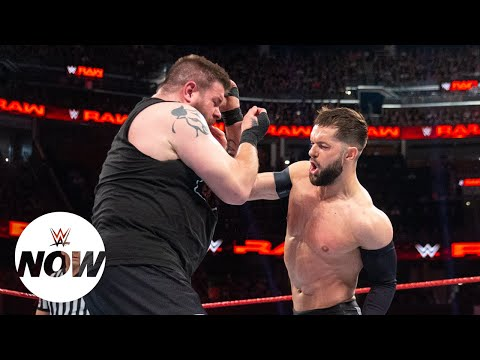 WWE Raw: Results, Highlights, Analysis, and Grades for June 4