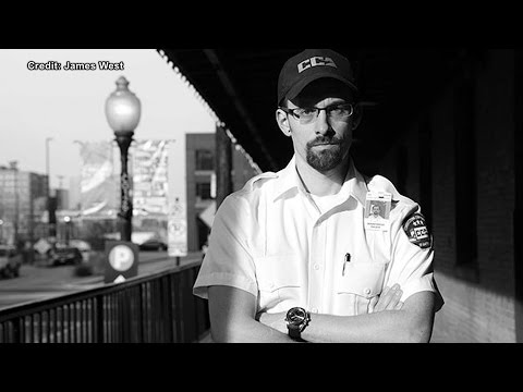 "Part 1: ""My Four Months as a Private Prison Guard"": Shane Bauer Goes Undercover to Expose Conditions"