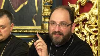Parintele Constantin Necula - Tanarul Crestin Ortodox In Fata Provocarilor Seculare (partea II)