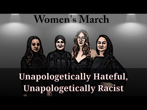 Exposing Linda Sarsour and The Women's March