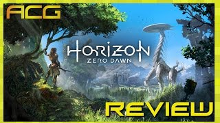 horizon zero dawn review buy wait for sale rent never touch