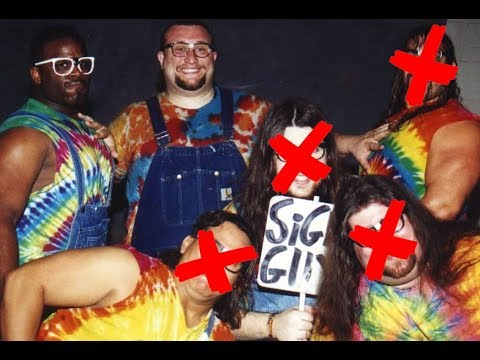 10 Things WWE Wants You To Forget About The Dudley Boyz