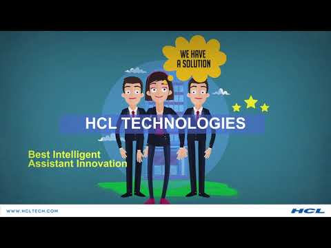 Cognitive Support for Products - HCL Technologies