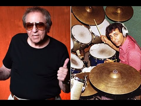 Hal Blaine Interview from the I'd Hit That Podcast FULL