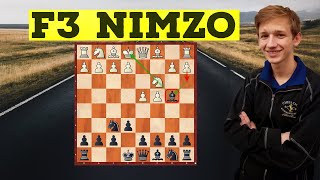 The 4.f3 Nimzo-Indian Defence | Road to 2000 - NM Caleb Denby | lichess.org
