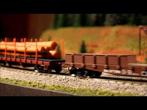 Bachmann Spectrum HO 80 Ton 3 Truck Shay Ely-Thomas Lumber Co Wood Cab