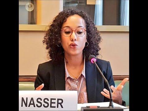 Afrah Nasser on AJE reacts to Saudi Coalition complete blockade of Yemen