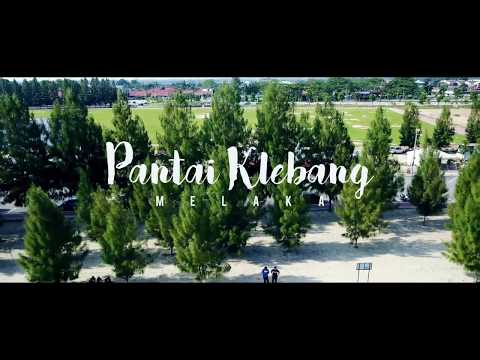Pantai Klebang, Melaka, Malaysia | Mavic Pro Drone Videography