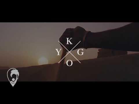 Kygo - Happy Now ft. Sandro Cavazza (Music Video Lyrics)