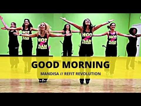 """Good Morning"" 