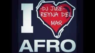 REYNA DEL MAR - DJ JUSE