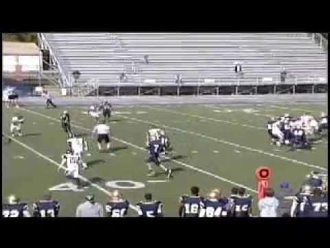 Copy of Maxwell McCormick Football highlights