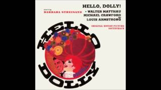 Hello, Dolly ! (Soundtrack) -  Just Leaving Everything to Me