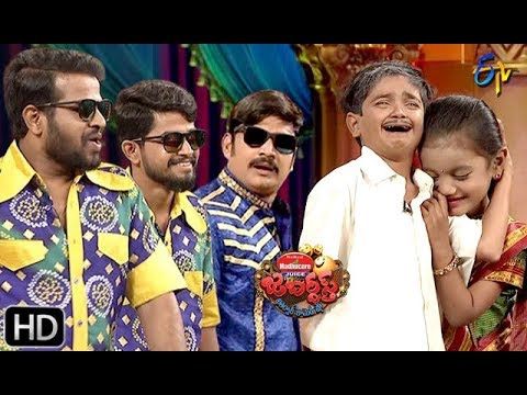 Jabardasth | 7th February 2019 | Latest Promo