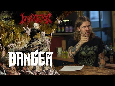 INCANTATION Profane Nexus Album Review | Overkill Reviews