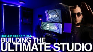 How To Build The Ultimate Studio