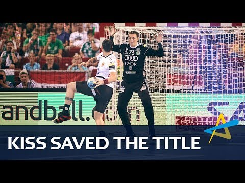 Incredible Match Winning Parade | Women's EHF FINAL4 2017/18