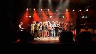 2015 Vaudeville - Mir san a bayrische Band