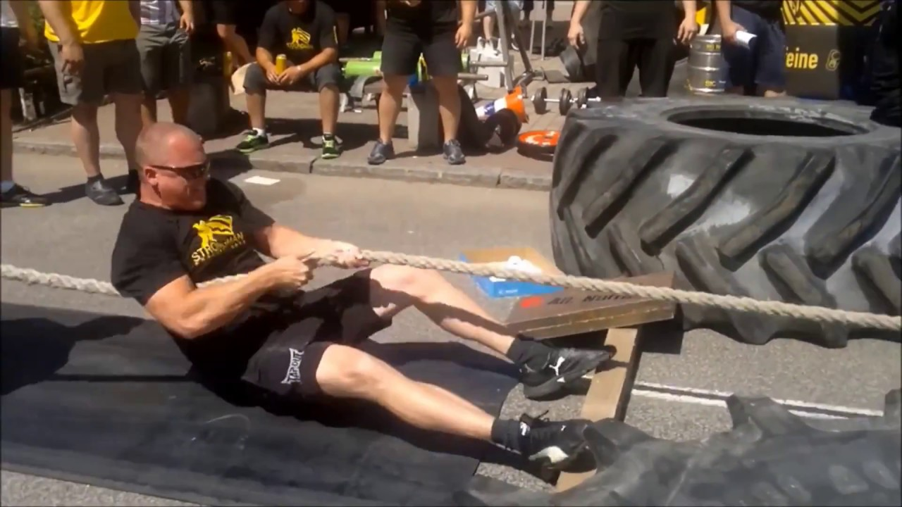 Strongman Bench Press Part - 34: 475 Lbs Bench Press - Powerlifter And Strongman Lukas