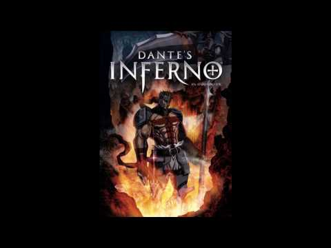 """Dante's Inferno: An Animated Epic"" Movie + DVD Review [HD]"