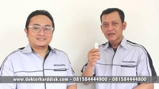 Dokter Harddisk -  Pusat Recovery Data Terbaik di Indonesia