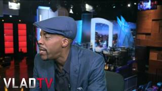 Arsenio Hall on Drama With Having Gay Guests on Show