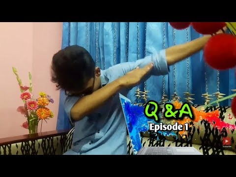 Adda Bazz Q & A Episode-1 by Shuvo