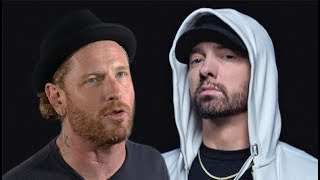 Corey Taylor On Collaborating With Eminem | Rock Feed thumbnail