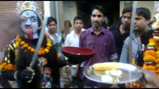 kali bhairav phulera