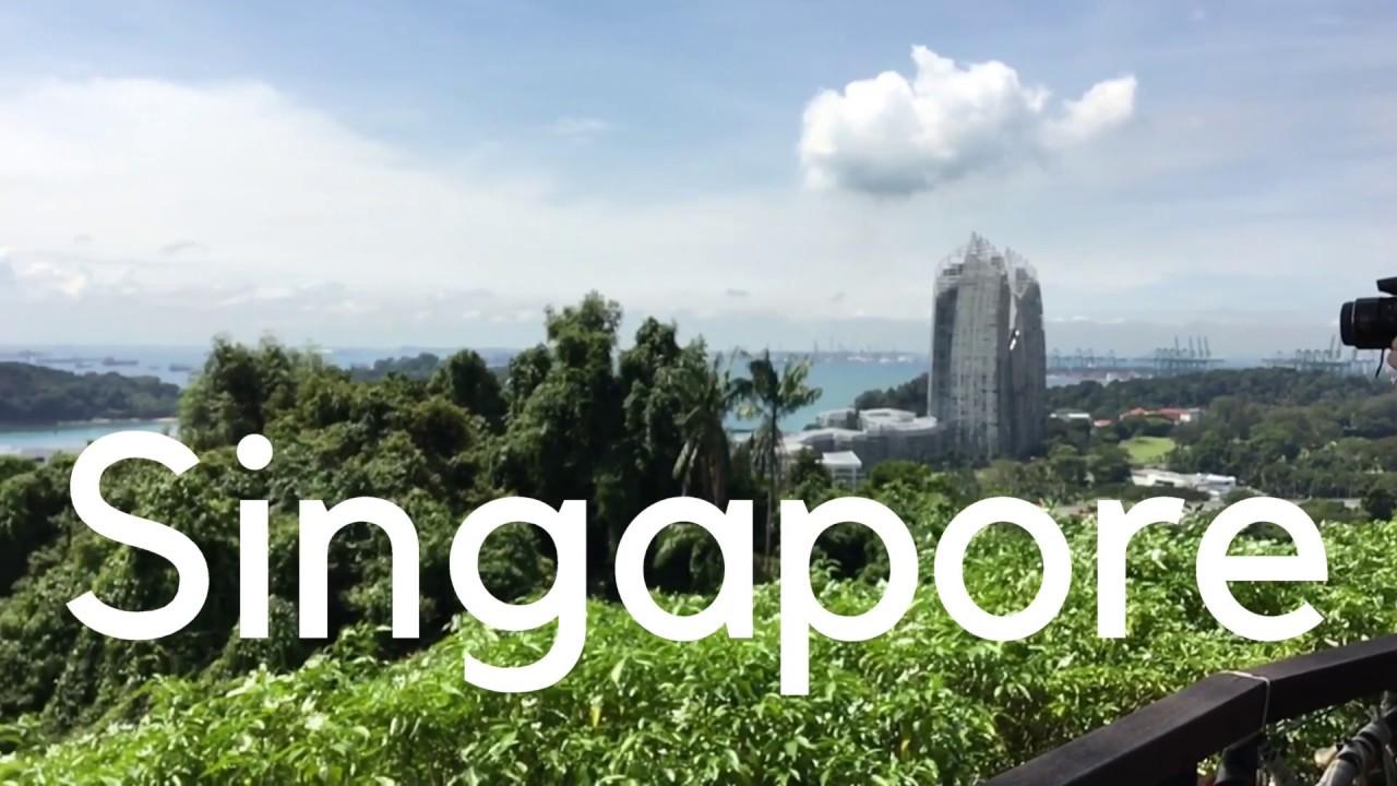 ARKITEKTUR I SINGAPORE - Studieresor med Style